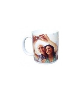Mug Photo et texte