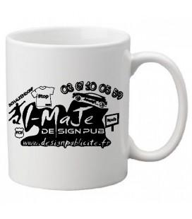 Mug I-MAJE DESIGN PUB
