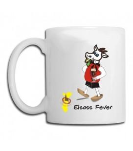 Mug Elsass Fever Chèvre