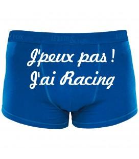 Boxer J'Peux Pas J'ai Racing